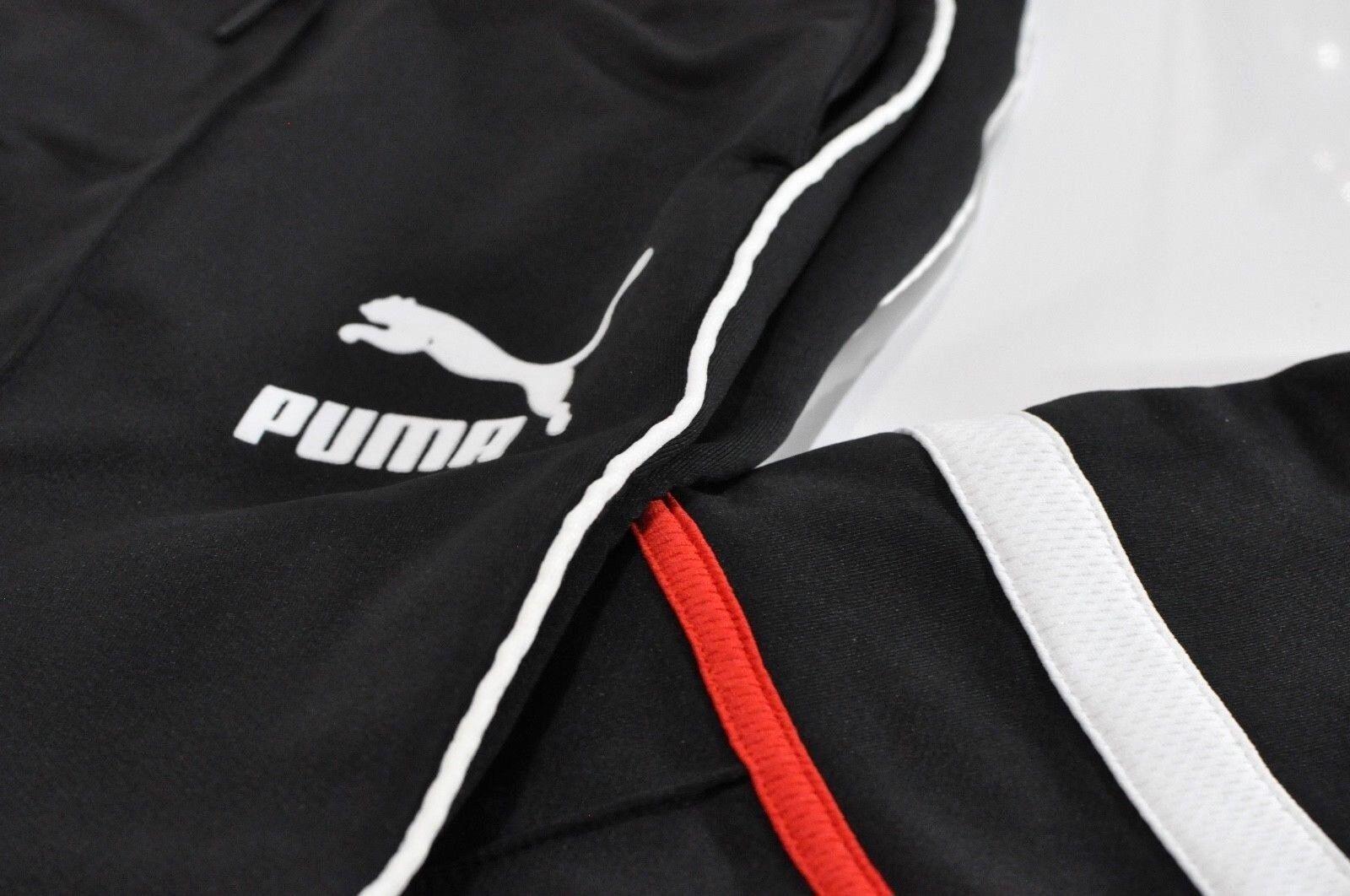 Puma super puma track pants Mens Größe L