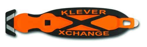 KLEVER X-CHANGE SAFETY KNIVES