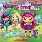 The Magic Charm Chase (Little Charmers: 8x8 Storybook) by Jenne Simon (Paperback / softback, 2016)