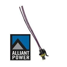 6.0L 7.3L Ford Powerstroke Diesel Alliant Power ICP / EBP Sensor Pigtail AP0021