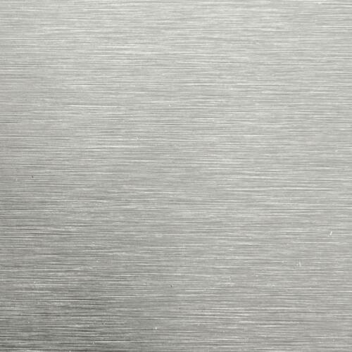 1mm Stainless Steel Stainless Steel Plate Polished Brushed 1.4301 V2A