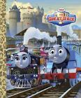 Little Golden Book: Thomas and Friends Summer 2016 by Golden Books (2016, Picture Book)