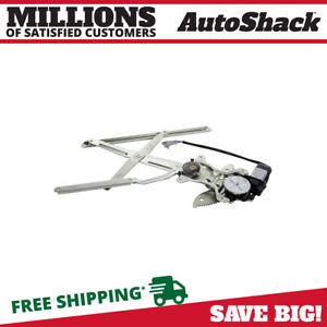 For 1995-2004 Toyota Tacoma 2.4L 3.4L Power Window Regulator Front ...
