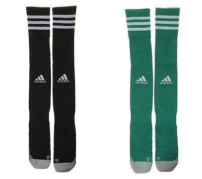 Unisex Adulto adidas Adi Sock 18 Calcetines White//Black 4345