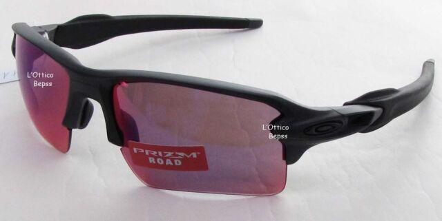 023af6e0f514d Oakley Flak 2.0 XL Prizm Road Sunglasses Steel Collection Oo9188 49 ...