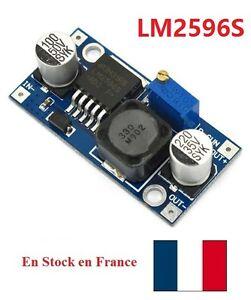 LM2596S-Module-DC-DC-Step-Down-Ajustable-Module-Abaisseur-Regulateur-de-Tension