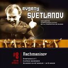 Rachmaninov: Symphony No. 1; Caprice Bohemien; Scherzo en Re (CD, Jan-2007, Warner Music)
