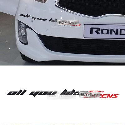 Wind Screen BLOCKER Wind Deflector Logo or AMG Sticker Decal for Benz SLK 171