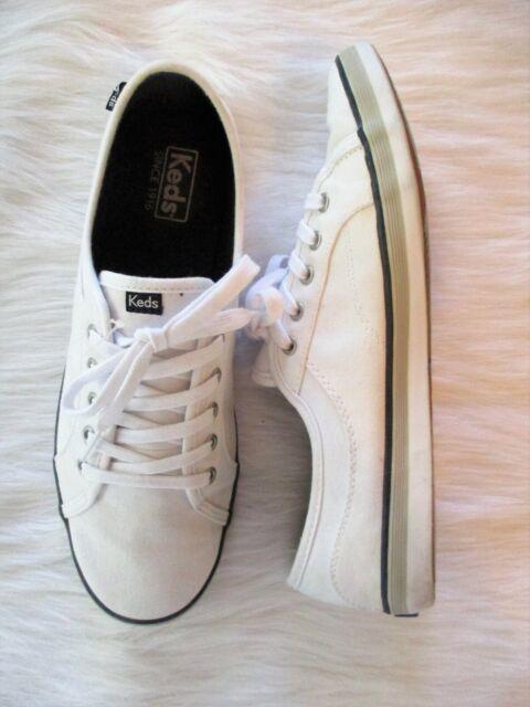Canvas Tennis Sneakers Size 9.5 | eBay
