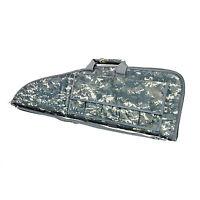 Tactical 40 Acu Camo Color Case Fits Mossberg 702 Marlin 22 Camp 9 45 Carbine