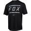 Fox Racing 2018 Ranger s//s Bars Jersey Black