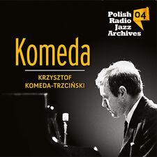 CD KRZYSZTOF KOMEDA Polish Radio Jazz Archives 04