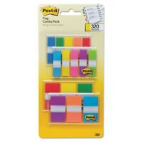 Post-it Flags Page Flags In Portable Dispenser - 683xl1 on sale