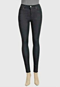 Ladies-Stretchy-Super-Skinny-Jeans-Twentyfive-Seven-medium-rise-sizes-8-and-10