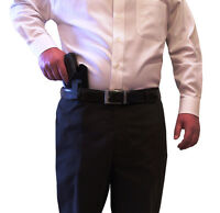 Inside The Waistband Iwb Concealed Gun Holster For Charter Arms 22 Pathfinder