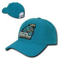 Coastal Carolina University Ccu Chanticleers Adjustable Curved Baseball Hat Cap
