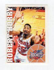 figurina - BASKETBALL BASKET PANINI 1995 95/96 - numero 169 ROBERT HORRY