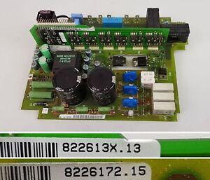 Sanft Pp5678 Frequenzumrichter Platine Sew 8226172.15 822613x.13 Mg25q6es50 Kunden Zuerst Automation, Antriebe & Motoren Business & Industrie