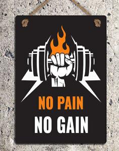 潴 Tunes No Pain No Gain Workout Motivation Motivacion Quotes