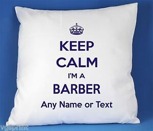 Keep-Calm-I-039-m-A-Barber-SATIN-LUXE-polyester