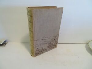 1939-Steinbeck-Grapes-of-Wrath-First-Ed-1st-9th-American-Literature-Fiction-noDJ