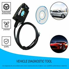 USB Modified Elm327 for Ford Ms-can Hs-can MAZDA Forscan Obd2 Diagnostic  Scanner