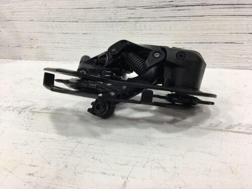 Shimano 105 RD-R7000-SS 11-speed Short Cage Rear Derailleur Black