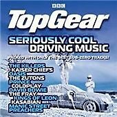 Various-Artists-Top-Gear-Seriously-Cool-Driving-Music-CD-2-discs-2007