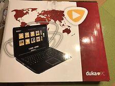 """Laptop Notebook 15,6"""" Terra Intel B950 • 4GB • 320GB HDD • Schwarz/Blau"""