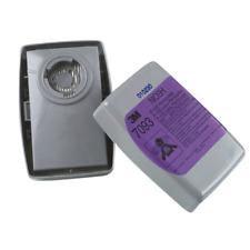 3m 7093 P1oo Particulat Filter For 6000 7000 Respirators Various Quantities