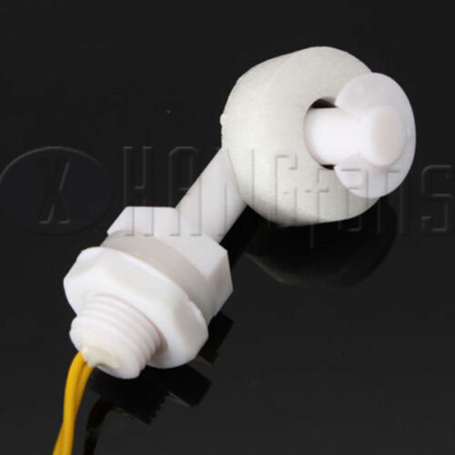 Stainless Steel 45mm// PP 52mm// Right Water Level Sensor Ball Float Switch ATF