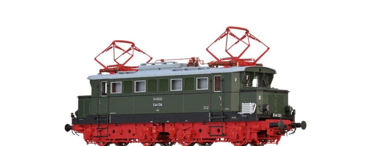H0 E-Lok E 44 DR Ep.III DC Basic+ Brawa 43436