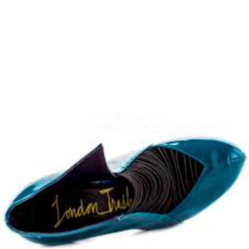 Blue Burgundy Gold Animal Print Rave Stilettos Platform High Heels Ankle Booties