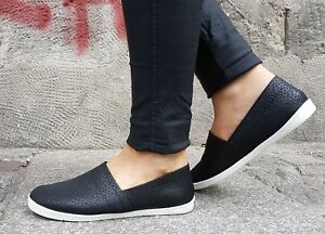 Damen 4540 20 Original 080 Black Lily Schwarz Schuhe Vagabond Textil Slipper PqtwZ4v