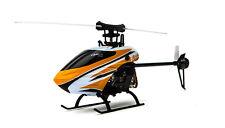 Blade 130 S BNF con Seguro Mini RC helicóptero AS3X BLH9350 Reino Unido estable listo para ir