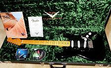 Fender David Gilmour Signature Stratocaster NOS Electric Guitar*Custom Shop*2010