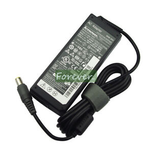 Laptop Accessories 20v 4.5a 7.9mm*5.5mm Ac Power Laptop Adapter Charger Supply For Lenovo Ibm Thinkpad R61 R61e T60 T61 X61 Sl400 X200 T410