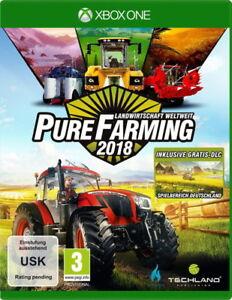 ONE-Pure-Farming-2018-NEU-Originalverpackt-vom-Haendler