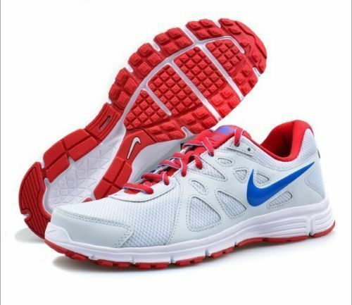 a nuovi da Msl Mens 6 11 Nike 2 Taglie 5 once Revolution Running Trainers U8PqdP