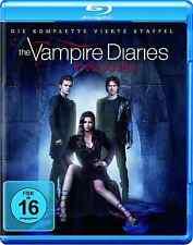 The Vampire Diaries Saison 4 Blu ray Neuf #
