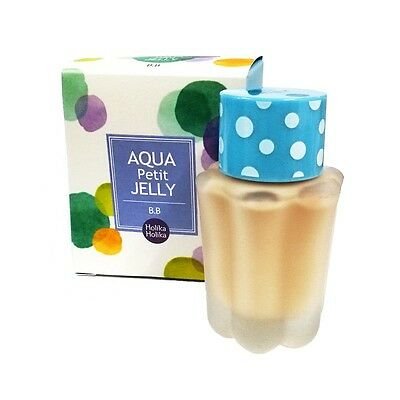 Holika Holika  Aqua Petit Jelly 2012 new hot item / no1.aqua beige /moisture bb