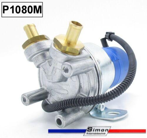 Hardi Universalpumpe 12V ab 100PS 10mm Stutzen Spritzwassergeschützt
