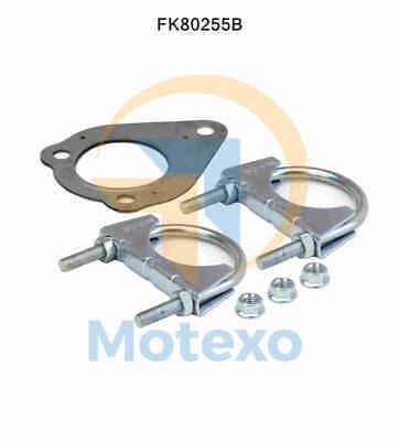 2019 Moda Convertitore Catalitico Fk80255b Kit Di Montaggio Seat Ibiza 1.9 5/2003 - 11/2009-