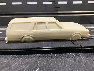 1/32 Resin 1982 Chevrolet Chevy Caprice Station Wagon Superieure Prestatie