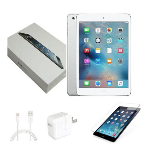 Apple iPad Mini 16//32//64GBWi-Fi OnlyBlack/&Slate//White/&SilverOpen Box!!