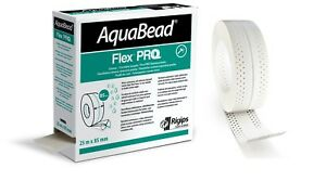 rigips aquabead flex pro 25m 85mm kantenschutz selbstklebend trockenbau ecke 9002869612043 ebay. Black Bedroom Furniture Sets. Home Design Ideas