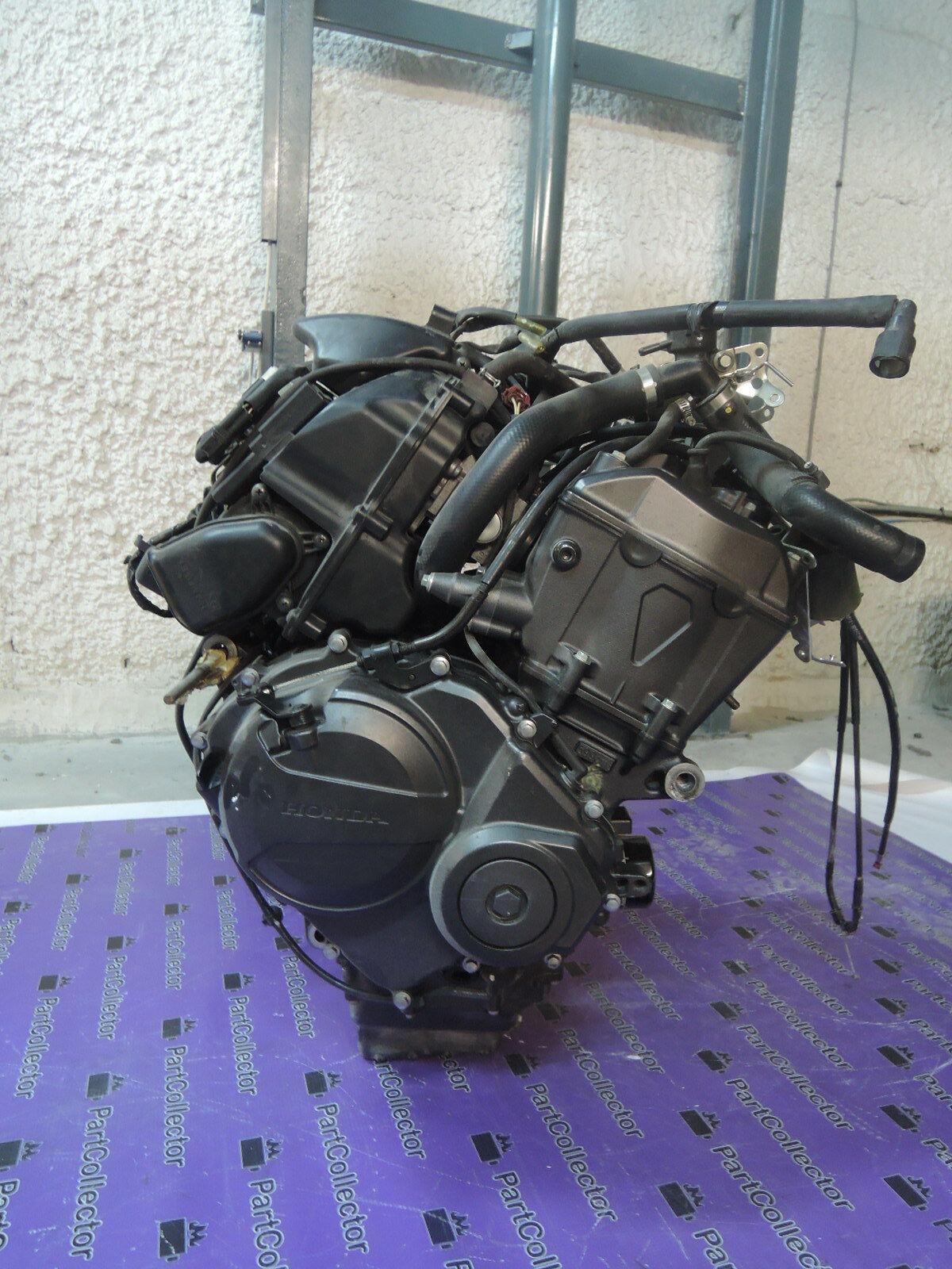 KR Blinker Satz 4 Stück Indicator Set HONDA CB 600 F Hornet 1998-2001