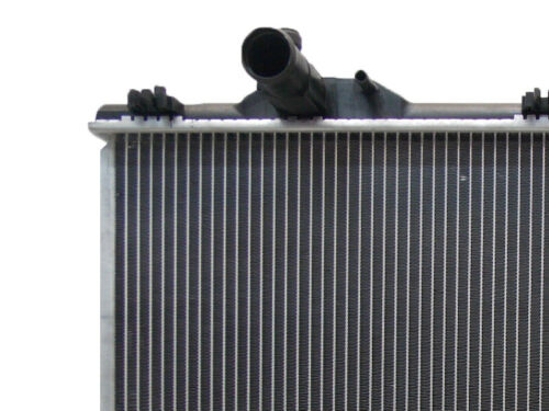 Radiator For 2007-2017 Lexus LS460 LS600h V8 4.6L 5.0L Fast Free Shipping