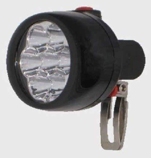 Kinyun CORDLESS CAPLAMP KNYKC2M-EX 3.7V Concave Reflector Australian Brand