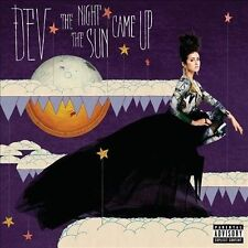 The  Night the Sun Came Up by Dev (CD, Sep-2011, Universal Republic)